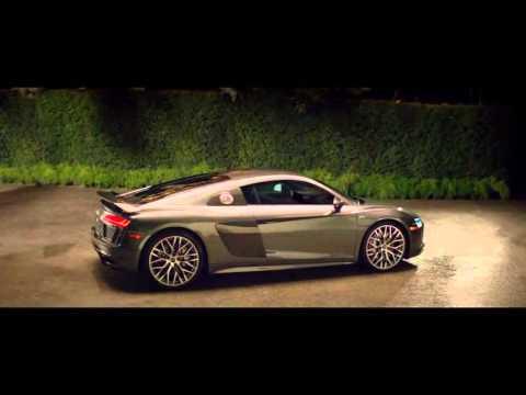 Audi R8 Big Game Commercial – Commander –