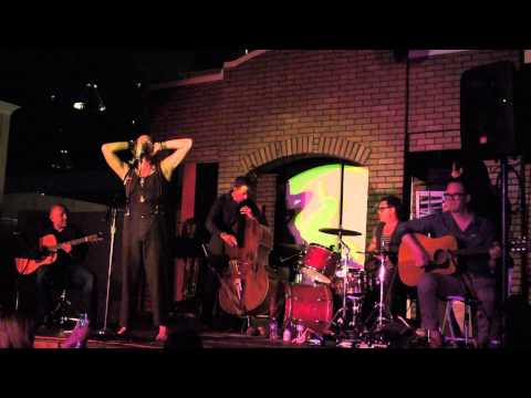 "JAY BUCHANAN PERFORMS ""THIS"" LIVE IN LONG BEACH - 10/24/2014"