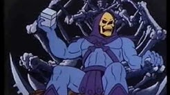 HE-MAN AND MASTERS OF THE UNIVERSE - Original VHS Episode 1: Der Diamant mit den magischen Strahlen