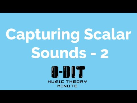 Music Theory Minute #3.2 – The Dorian ♭2 Scale