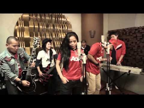RISE AND FALL - ACHILLES CORSA MANCHESTER UNITED THEME SONG