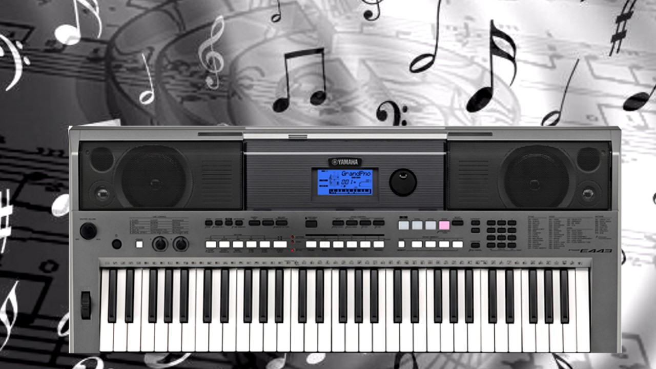 Tutorial how to download the pack free for yamaha psr and tyros.