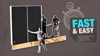 видео Полистирол производства BASF