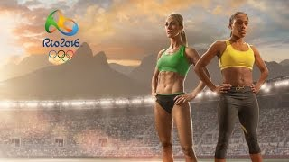 Rio 2016 Olympic Games - New Trailer