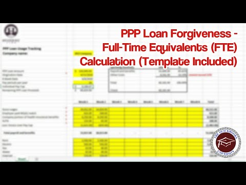 ppp-loan-forgiveness---full-time-equivalent-employee-(fte)-calculation-(template-included)