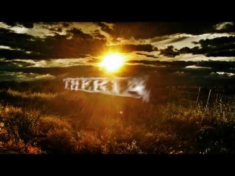 "THERIA EP ""The Reality Is Awesome"""