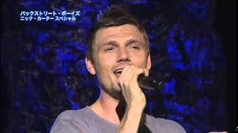 Nick Carter - I Want It That Way