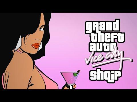 GTA Vice City Shqip - Filmi i plotë   NGOP.TV