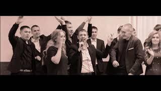 РЭП Поздрвление от друзей на свадьбе Егора и Виктории 24 11 17
