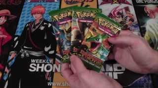 Pokemon 3 Dragons Exhalted Pack Opening thumbnail