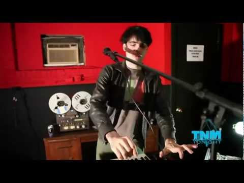 Full Slug Bug Performance from TNM Tonight (1/25/13)