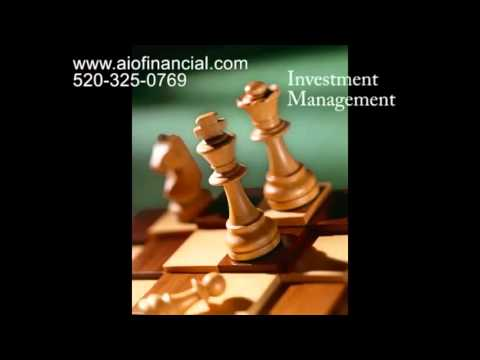 AIO Financial   Fee Only, Financial Planner, Fiduciary, Asset Management, Tucson, Arizona