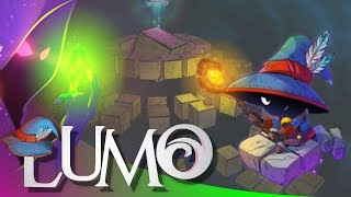 LUMO Review | Isometric Genre Revived | Rewind Mike