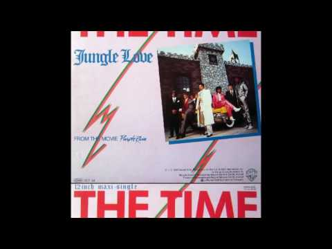 The Time - Jungle Love - CTMix