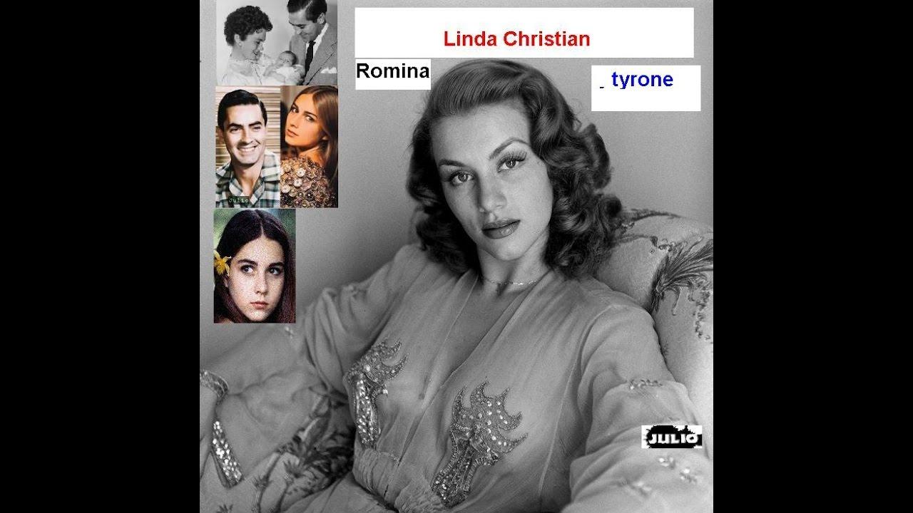 Linda Christian Y Tyrone Power Hq Youtube