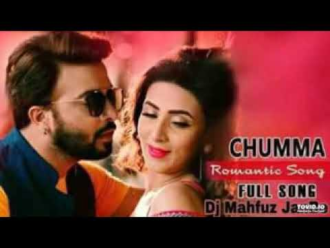 Chumma //Energy Dance Mix//Dj Mahfuz JanBe...