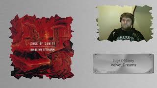 Edge Of Sanity - Velvet Dreams   SONG SHARE