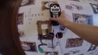 Замер встроенного шкафа купе по индивидуальному проекту (0502)(Видео для сайта http://vstroennyeshkafykupe.ru Показан процесс замера встроенного шкафа купе по индивидуальному проекту..., 2015-10-16T15:14:04.000Z)