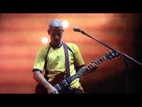 Manu Chao Laventura Zadar - Intro mp3