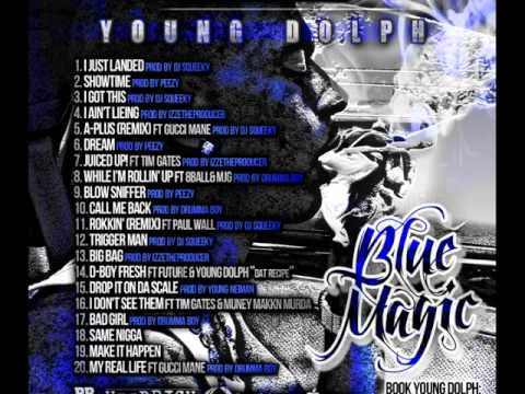 Young Dolph- You Rockin' (Feat. Paul Wall)