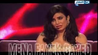 تعليق الممثلة مروة علي مشهد اغتصابها بأن الاغتصاب كان بحدود ورد فاجر لعصام كاريكا