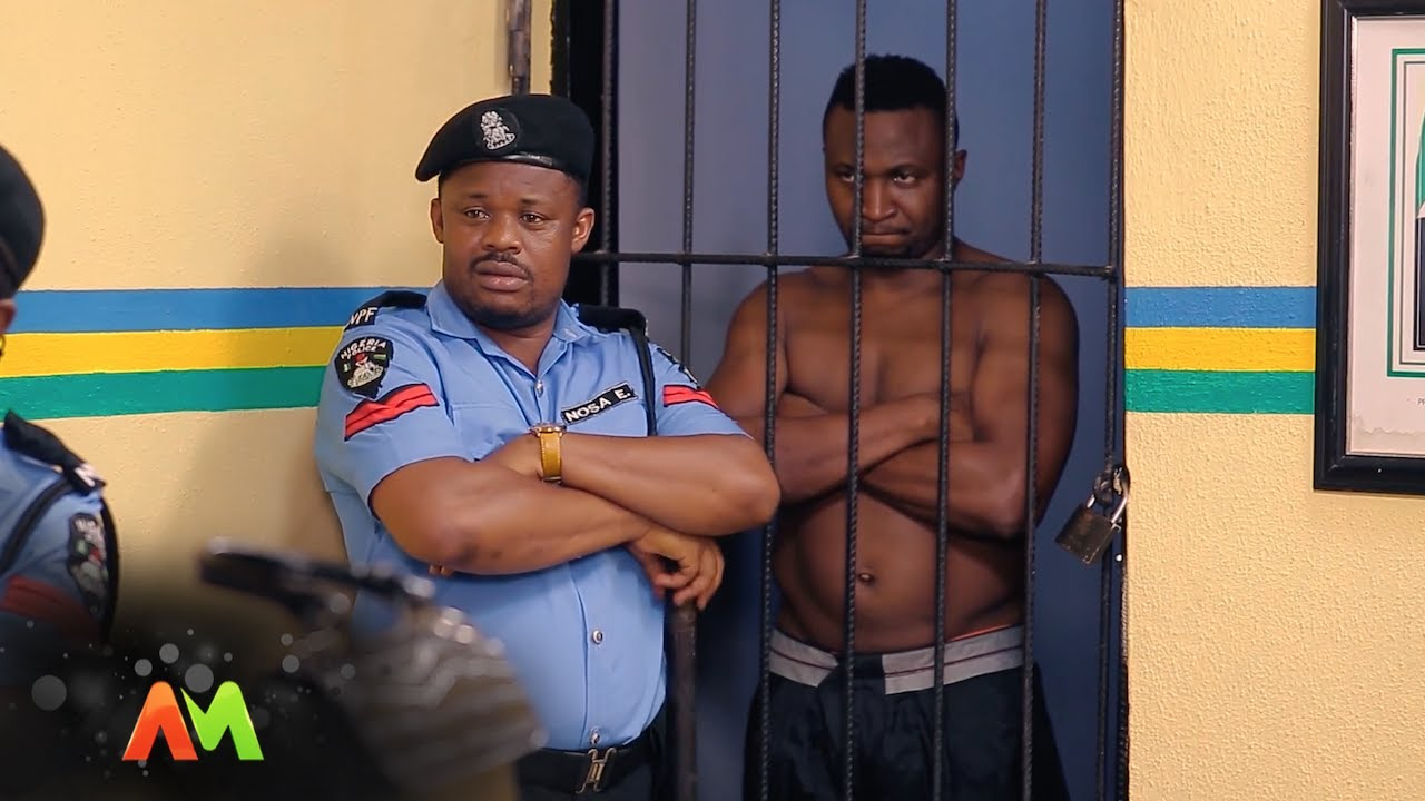 Download Wilber was not kidnapped o! – My Flatmates | S5 | Ep 139 | Africa Magic