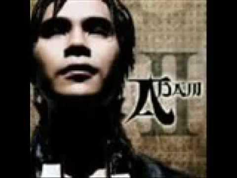 Adam - Benar-benar(HIGH QUALITY VIDEO with lyrics)