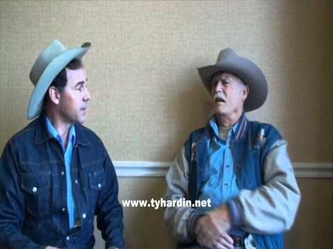 Ty Hardin Televisions Bronco Layne or Bronco Lane interview