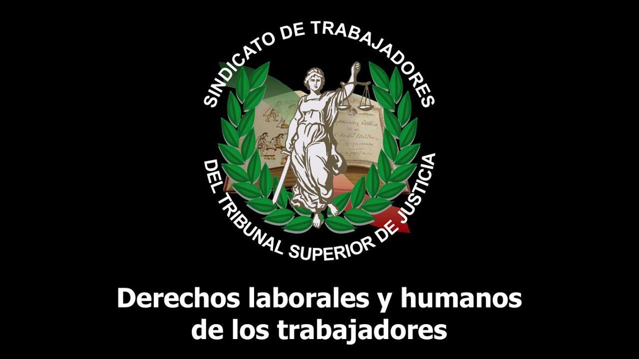 Derechos Humanos Laborales1