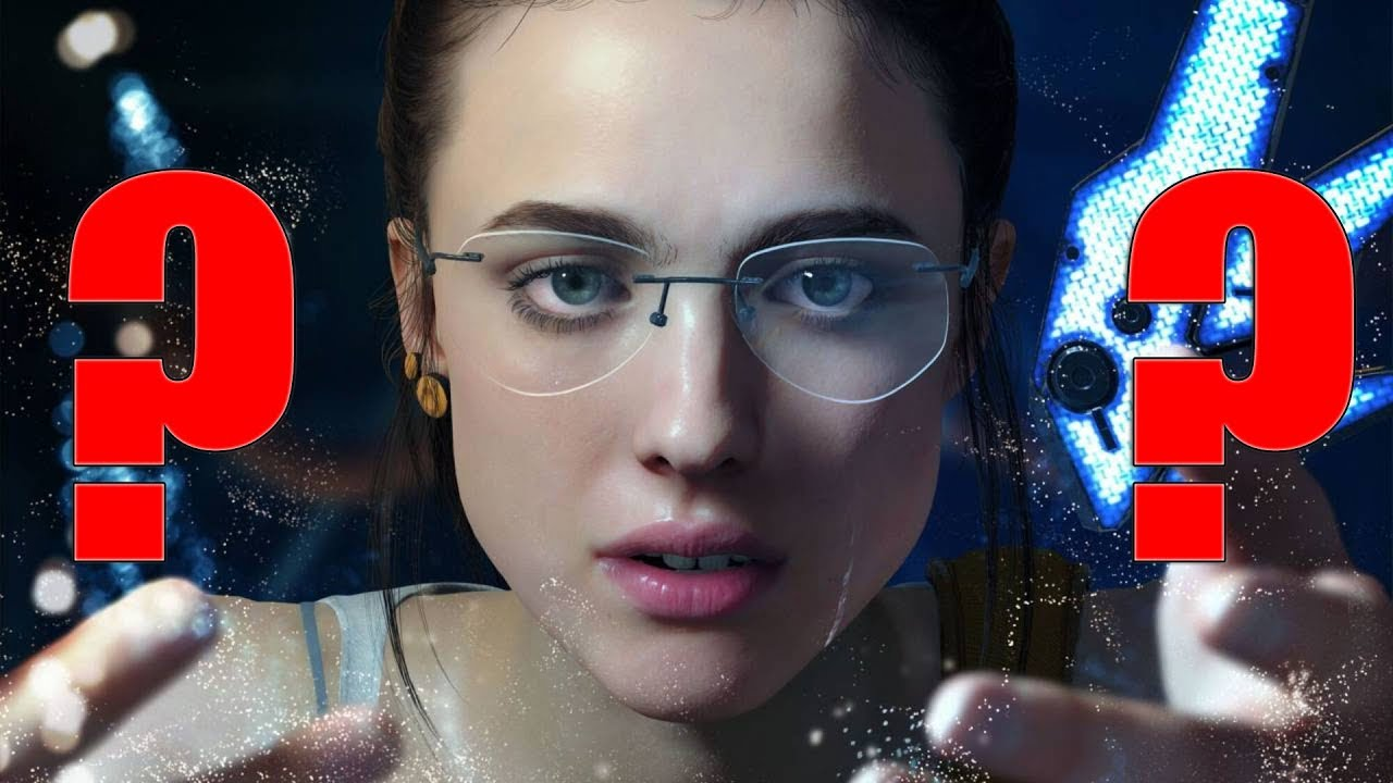 5 BIG Questions Death Stranding Doesn't Answer thumbnail