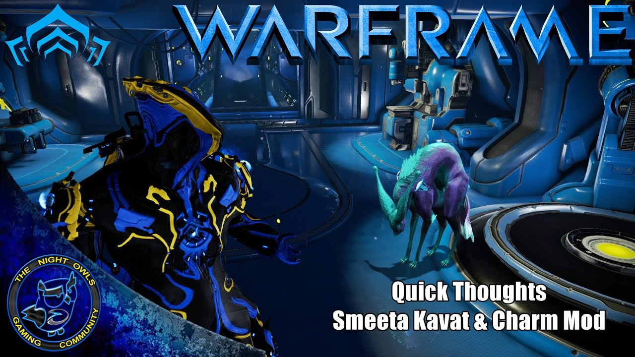 Image - Smeeta Kavat - Lotus color03.jpg | WARFRAME Wiki | Fandom ...
