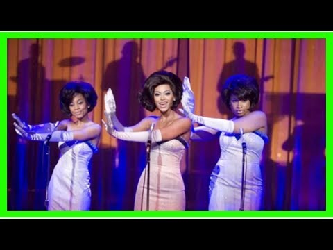 Beyonce & Jennifer Hudson Reunite At Coachella: See Epic 'Dreamgirls' Reunion