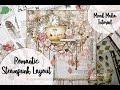 Romantic Steampunk Layout (AB Studio)