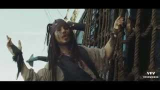 Pirates of the Carribean ♫ CRACK VIDEO