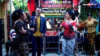Sewu Kuto (Didi Kempot) - Campursari Lambada