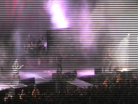 Slayer - 2007.08.04  DCU Center, Worcester, MA, USA