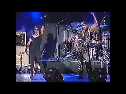 Culture Beat - Got To Get It + Mr Vain + Interview HD LIVE !!