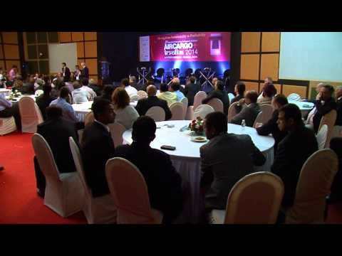 Round Table -2: Pharma Shippers Forum