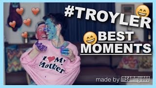 TROYLER | Best Moments - [Troye Sivan & Tyler Oakley]