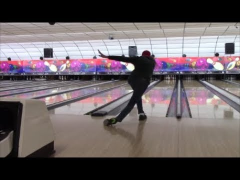 Bowling At The Maple City Bowl In Hornell N Y By Marc Tex Wilson Youtube
