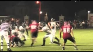 Ralph David Abernathy IV - Cincinnati Running Back - Sports Stars of Tomorrow
