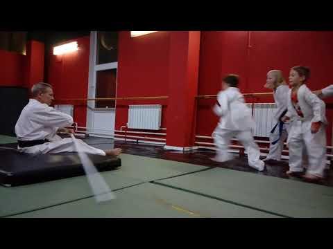 Как развить ловкость с помощью ударов шеста