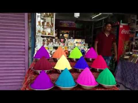 Spice Market Kerala   Kerala Cochin Tour Spice Market