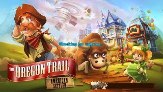 The Oregon Trail: American Settler - Gameloft Walkthrough