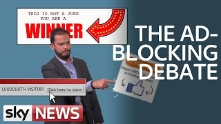 Swipe | The Ad-Blocking War And Wikipedia's Jimmy Wales On Privacy