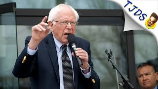 Dem's Try Screwing Bernie With New Rule