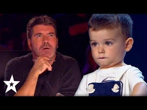 Would Simon Cowell