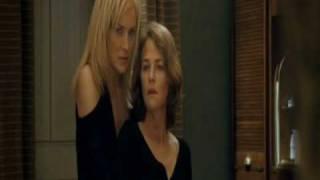 Sharon Stone, Charlotte Rampling. «Основной инстинкт-2»