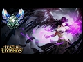 ► MORGANA vs YASUO MID [GUIA S7 en ESPAÑOL] - League of Legends