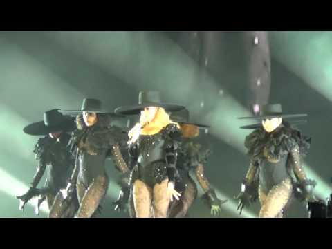 Beyonce - Formation LIVE in NYC June 8th [HD 4K QUALITY]